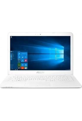 "Asus E402NA-GA071 Intel Celeron N3350 4GB 128GB SSD Freedos 14"" Taşınabilir Bilgisayar"