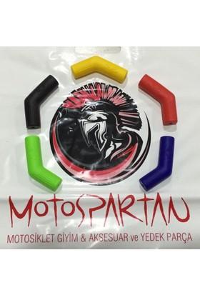 Motospartan Motosiklet Vites Pedal Çorabı (Kılıfı)