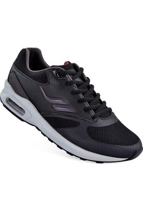 Lescon L-4515 Siyah Airtube Ayakkabı
