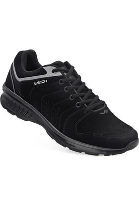 Lescon L-5027 Siyah Easystep Ayakkabı