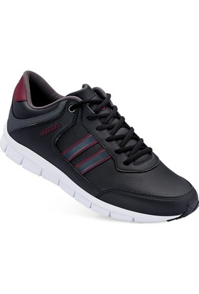 Lescon L-5034 Siyah Flex Ayakkabı
