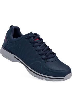 Lescon L-5035 Lacivert Flex Ayakkabı