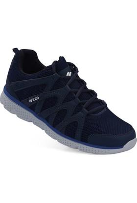 Lescon L-5037 Lacivert Flex Ayakkabı