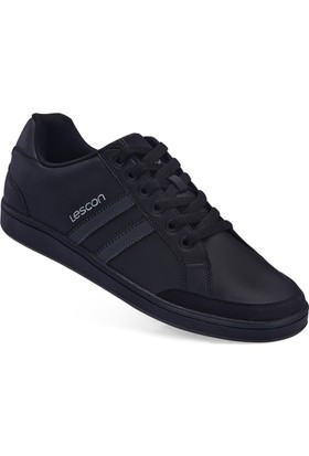 Lescon L-5042 Siyah Sneakers Ayakkabı