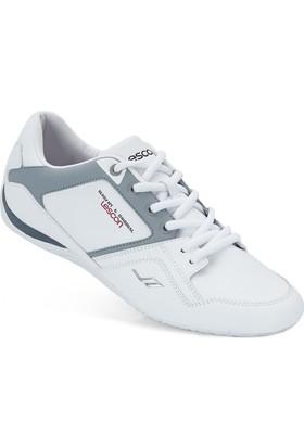 Lescon L-5046 Beyaz Sneakers Ayakkabı