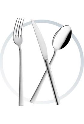 Kahramanlar Ege Yemek Bıçağı 12 Adet