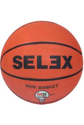 Selex B-5 Basketbol Topu