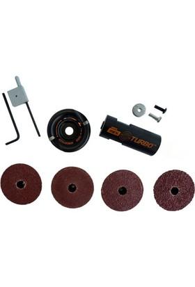 Arbortech Mini Turbo Kit Ahşap İşleme Aparatı