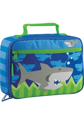 Stephen Joseph Yemek Taşıma Çantası Köpek Balığı
