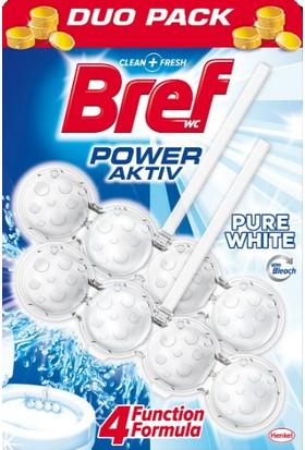 Bref Power Aktiv Çamaşır Suyu Etkili Duopack