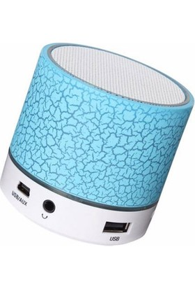 Ally A9 Bluetooth Super Bass Mİcro Sd Girişli Mini Speaker Hoparlör