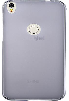 Ally Alcatel Shine Lite 5080X Ultra Slim Silikon Kılıf