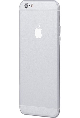 Ally Apple iPhone 6G 6S 360 Derece Full Kaplama Sticker