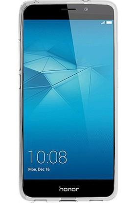 Ally Huawei Gt3 Honor 5C Ultra Koruma Silikon Kılıf