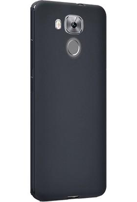Ally Huawei Nova Plus Silim Premium Silikon Kılıf