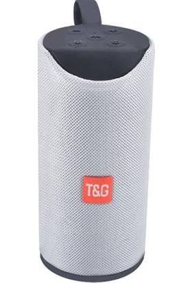Ally Tg113 Super Bass Mİcro Sd Girişli Bluetooth Speaker Hoparlör