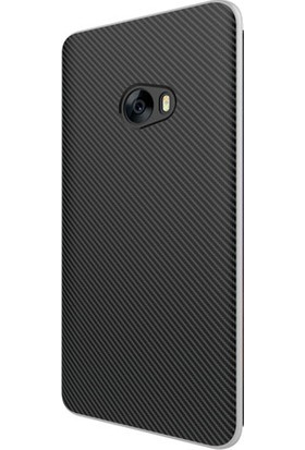 Ally Xiaomi Mi Note 2 Hybird Armor Çift Katmanlı Silikon Kılıf