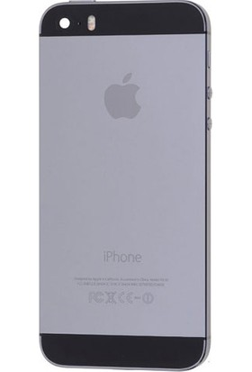 Ally AppleApple İphone Se Full Kasa Kapak Yedek Parçalı