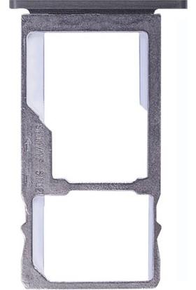 Ally General Mobile Gm5 Plus Sim Hafıza Kart Kapağı