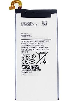 Ally Samsung Galaxy C9 Pro Eb-Bc900Abe Pil Batarya