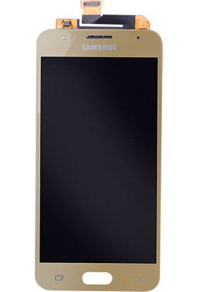 Ally Samsung Galaxy J5 Prime Ekran Dokunmatik