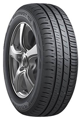 Dunlop 185/60 R15 84T SP Touring R1 Oto Yaz Lastiği ( Üretim Yılı: 2021 )