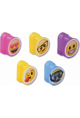 Banat Emoji Diş Fırça Kepi (Küçük)