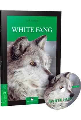 White Fang(Stage3)Cd'Li - Jack London