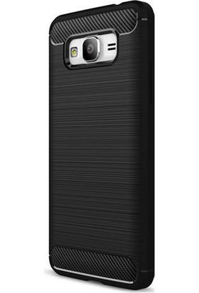 Gpack Samsung Galaxy Grand Prime Plus Kılıf Room Tarz Silikon Case + Kalem + Cam