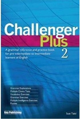 Challenger Plus 2