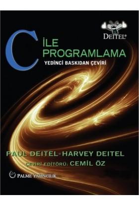C İle Programlama - Paul Deitel