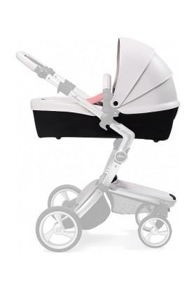 Mima Xari Flair Puset İkili Sistem Portbebeli Bebek Arabası - Snow White