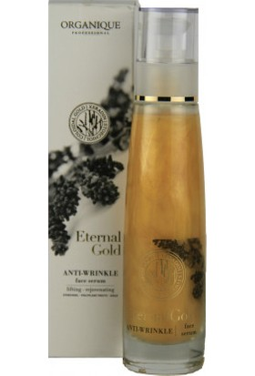 Organique Eternal Gold Lifting Serum-100 ml