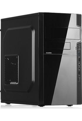 Dark Evo G213 AMD A8 9600 8GB 1TB + 128GB SSD Freedos Masaüstü Bilgisayar