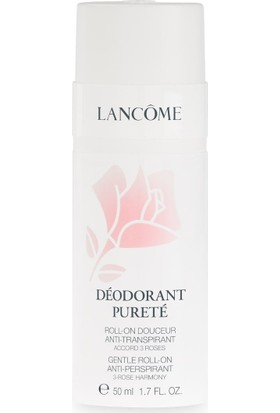 Lancome La Rose Purete 50 Ml RollOn