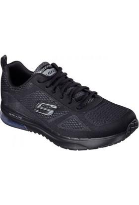 Skechers 51484 Blk Sketch-Air Infinity Koşu Ve Yürüyüş Ayakkabısı