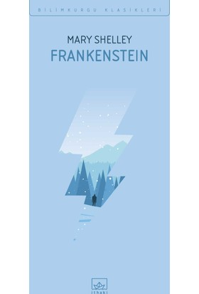 Frankenstain - Mary Sheley