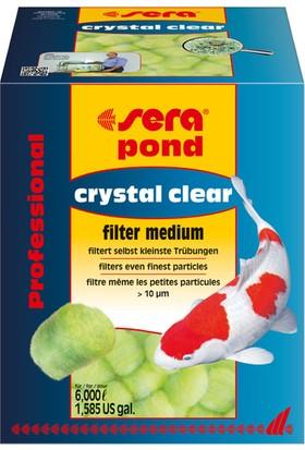 Sera Crystal Clear Su Berraklaşırıcı 6000 Lt
