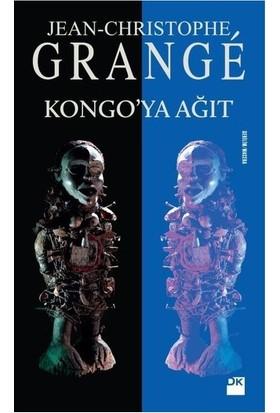 Kongo'ya Ağıt - Jean Christophe Grange