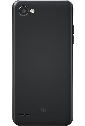 Yenilenmiş LG Q6 32 GB (12 Ay Garantili)