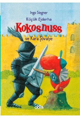 Küçük Ejderha Kokosnuss Ve Kara Şövalye-Ingo Siegner