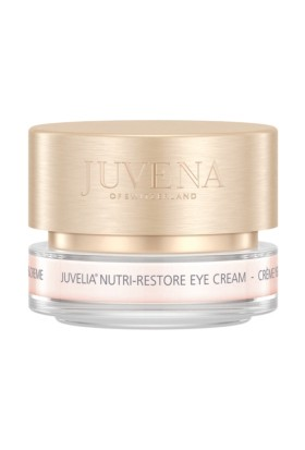 Juvena Juvelia Nutri-Restore Eye Cream - Yaşlanma karşıtı göz kremi