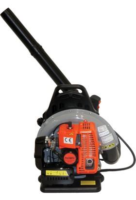 Palmera EB-650 Benzinli Yaprak Üfleme Makinası