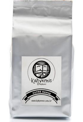 Kahvemis Colombia Öğütülmüş Filtre Kahve 750 gr Folyo Ambalaj