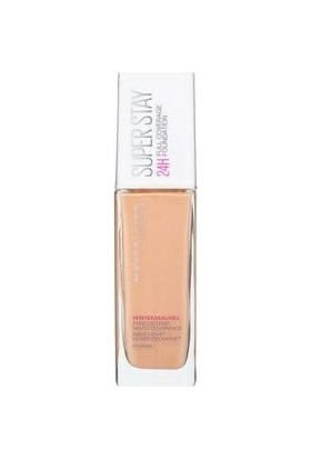 Maybelline Superstay 24 Hr Photofix Foundation 28 Soft Beige