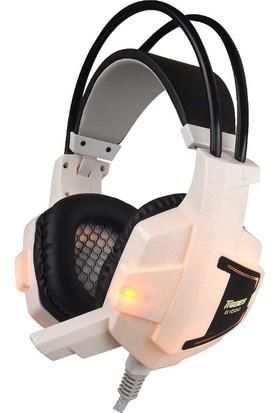 Tigoes G1000 Gaming Ledli Mikrofonlu Oyuncu Kulaklık