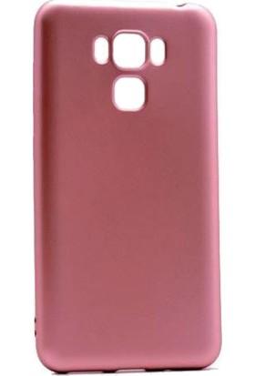 Microcase Zenfone 3 Max Zc553Kl Premium Silikon + Tempered Cam