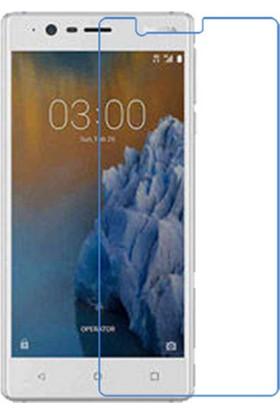 Microcase Nokia 6 Nano Glass Esnek Cam Ekran Koruma