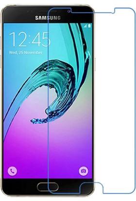 Microcase Galaxy J7 Pro Nano Glass Esnek Cam Ekran Koruma