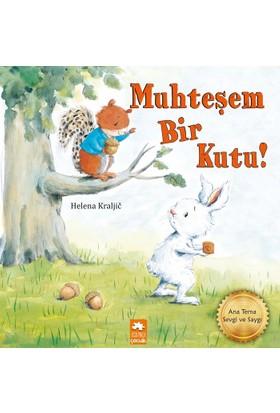 Tavşancıklar Serisi Muhteşem Bir Kutu! - Helena Kraljic
